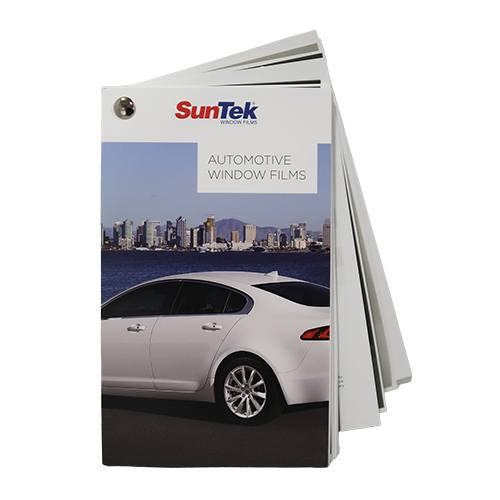 SunTek Samplebook